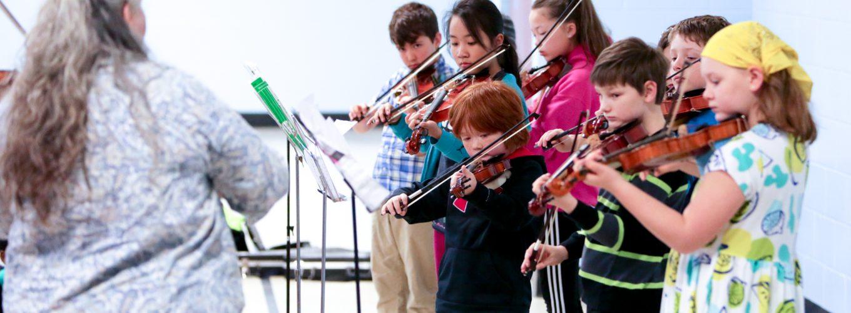 Smith Violins
